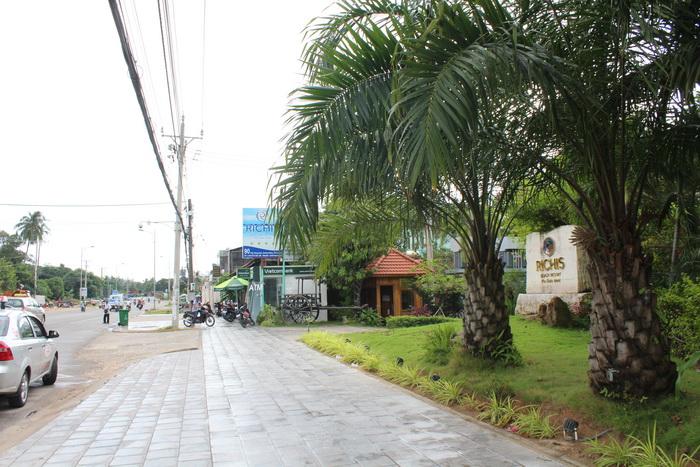 как агенты и гиды от туроператоров обманывают туристов на отдыхе во Вьетнаме на Фукуоке