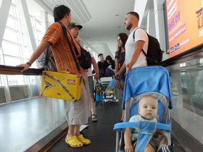 Пятнадцать дней без визы во Вьетнаме