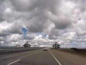 Крымская трасса таврида - дорога смерти