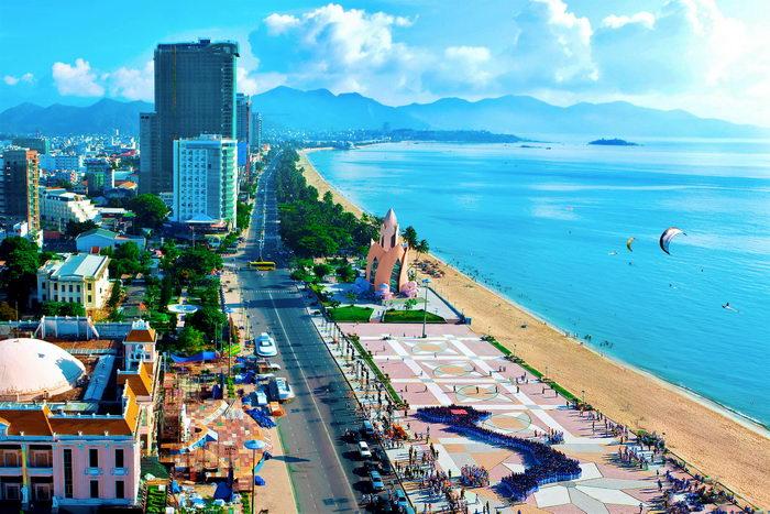 куда поехать отдыхать во Вьетнаме нячанг 2019 2020