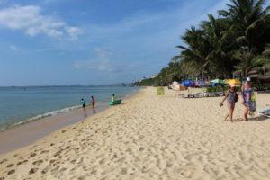 фукуок вьетнам сезон отдыха