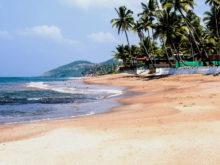 Фото отзывы об отдыхе в Гоа в Индии