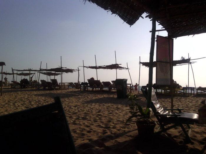 Пляж Гоа отзывы фото