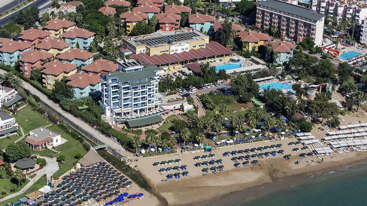 лучшие отели турции все включено 4 и 5 звезд бюджетные luchie_oteli_turcia_Armas_Green_Fugla Beach_4