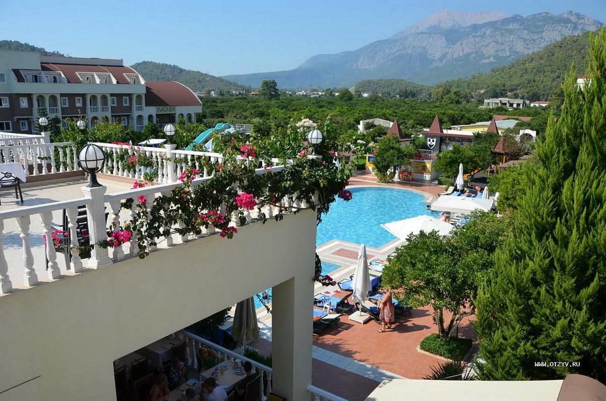 лучшие бюджетные отели в турции 4 и 5 звезд garden-resort-bergamot-ex-hotel-garden-resort