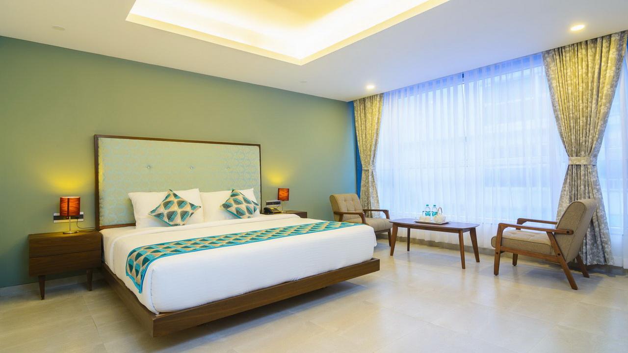 хорошие и недорогие отели индии забронировать самостоятельно Okean_De_Goa