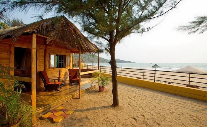 хорошие и недорогие отели индии
