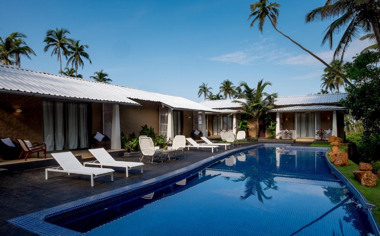 хорошие и недорогие отели индии _Casa_Vagator_3_звезды