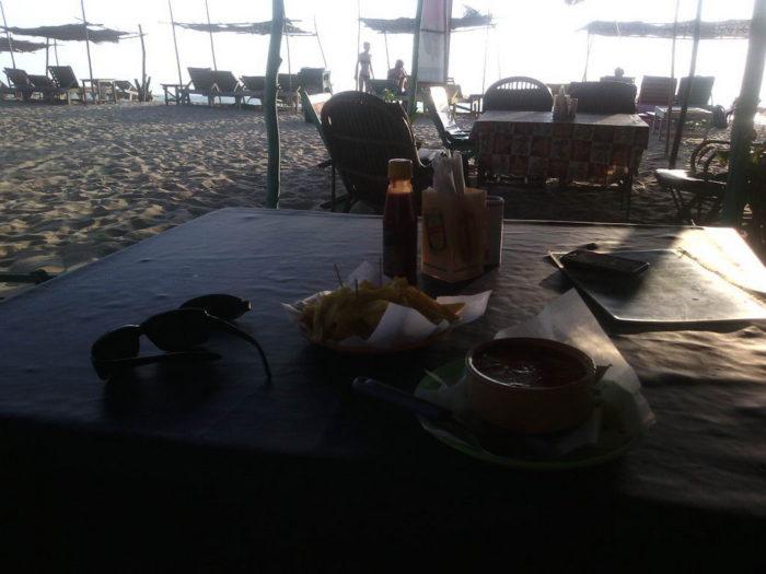отдых в Гоа на новый год