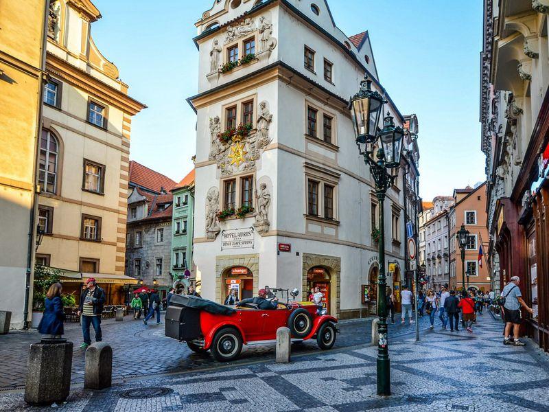 экскурсии по праге в чехии 2020 интересные