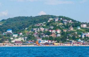 отдых на черном море лоо 2020 года