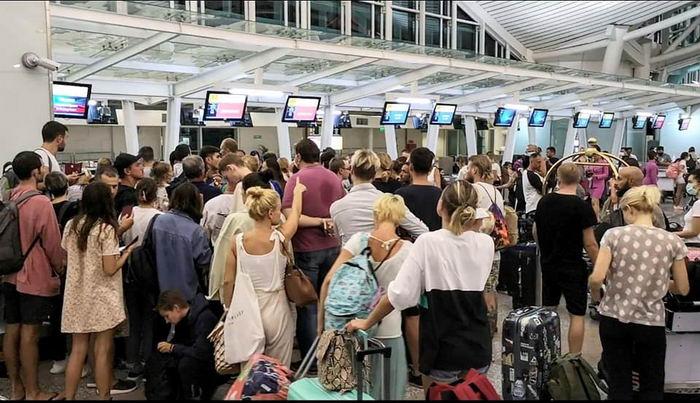эвакуация россиян из-за границы коронавирус 2020 год