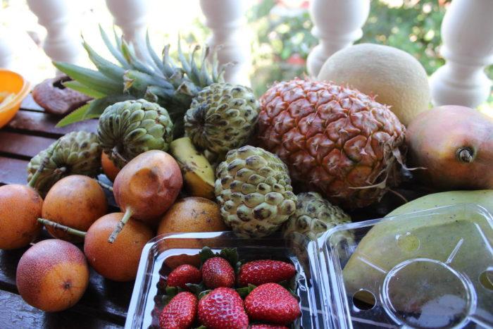 как перестать есть сладкое и мучное и похудеть