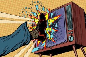 эффект ноцебо или перестаньте смотреть телевизор