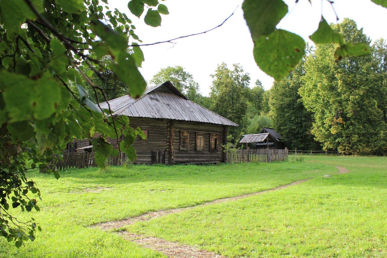 что посмотреть по дороге в питер и в карелию музей василево карельский дом