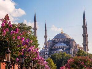 Турция открыта меры безопасности в аэропорту