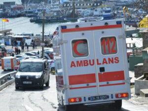 Страховка в Турцию от короновируса