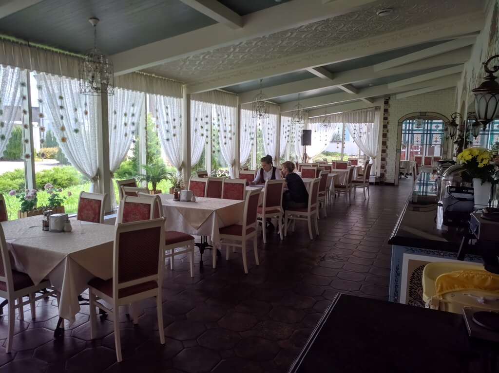 что посмотреть по дороге в Питер Торжок Староямский ресторан Торжок