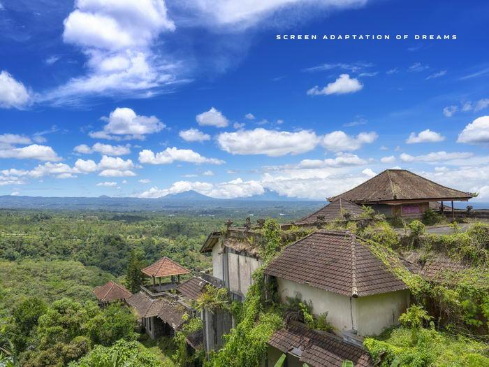 Казантип 2021 на Бали