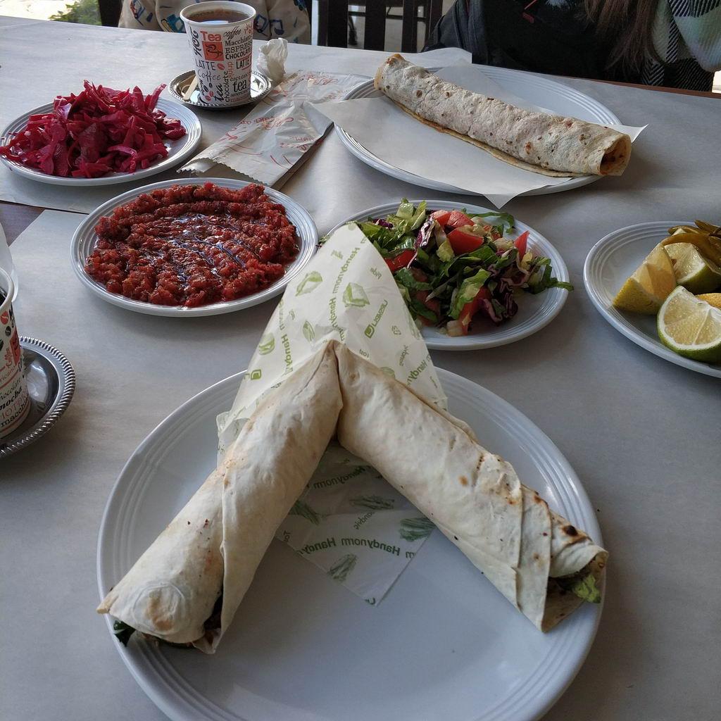 Качество продуктов в Турции