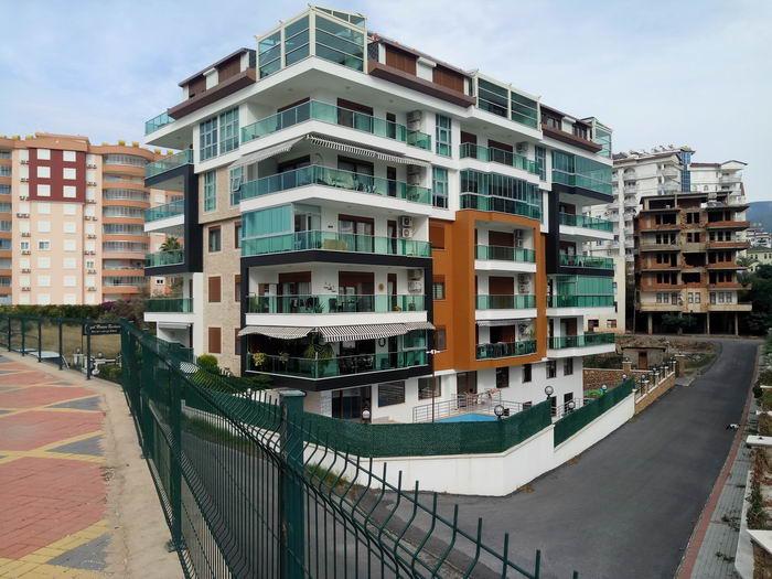 аренда квартиры в Турции на долгий срок