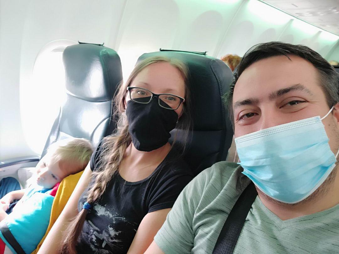 правила полёта и отдыха в Турции в 2021 году