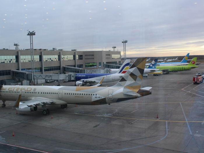 возобновление авиасообщение в 4 страны вьетнам индию катар финляндию