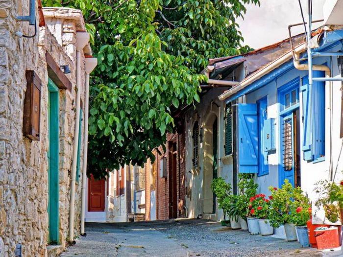 туры на Кипр из Москвы на двоих в 2021 году с ценой и перелётом купить
