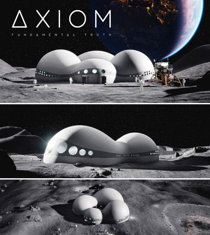 Казантип 2021 Axiom