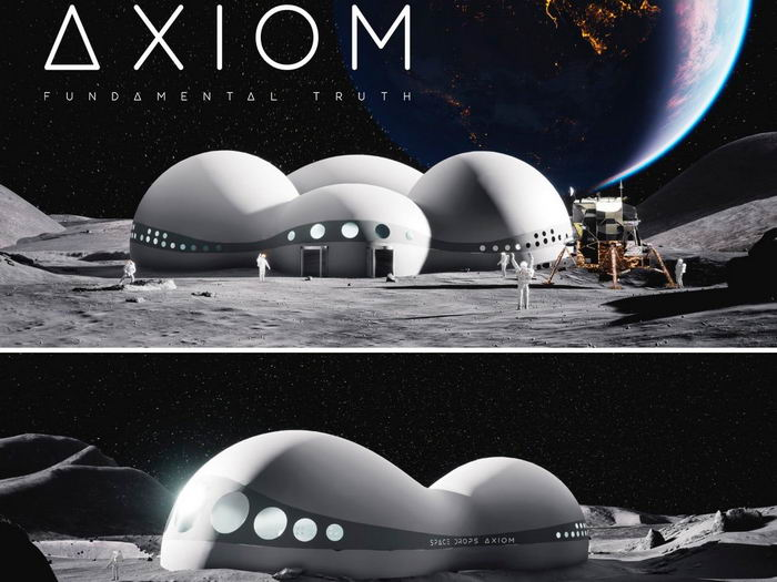 Казантип 2021 - где пройдет Axiom