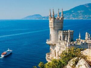 что посмотреть в Крыму достопримечательности крыма