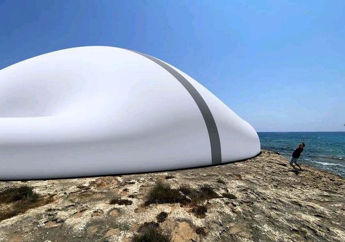 Казантип 2021 на Кипре