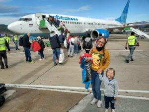 нужен ли пцр детям за границу и возвращаясь в Россию