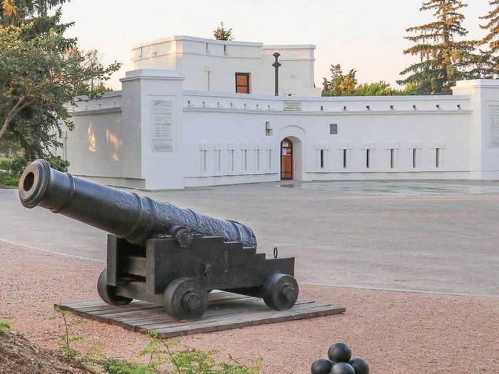 Что посмотреть в Крыму - Севастополь