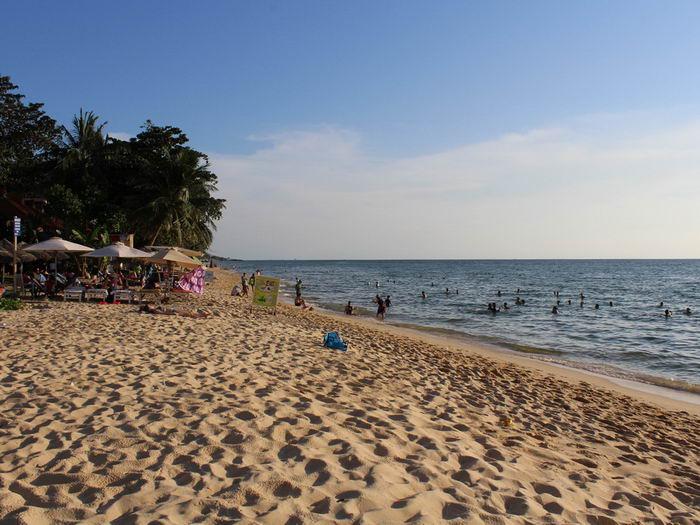 Фукуок откроют с 01 октября, Таиланд, Шри ланка правила въезда